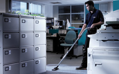 Is Your Current Commercial Cleaning Company Meeting Your Needs?